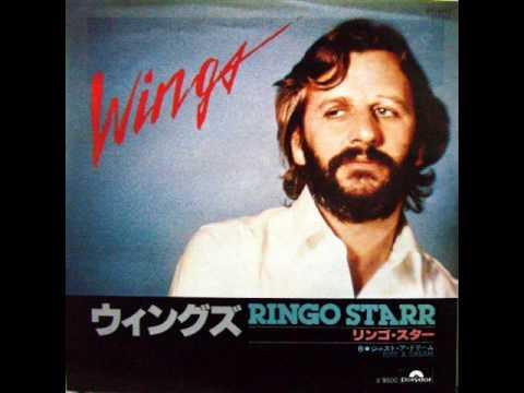 Ringo Starr - Just A Dream - YouTube