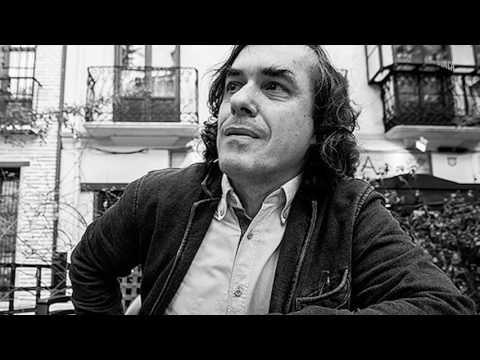 Mircea Cărtărescu presentat per Xavier Montoliu