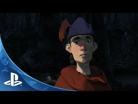 King's Quest: The Complete Collection  Video Screenshot 2