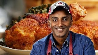 Fried Chicken As Made By Marcus Samuelsson