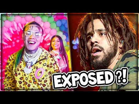 RAP SONGS THAT SOUND EXACTLY THE SAME | PART 2