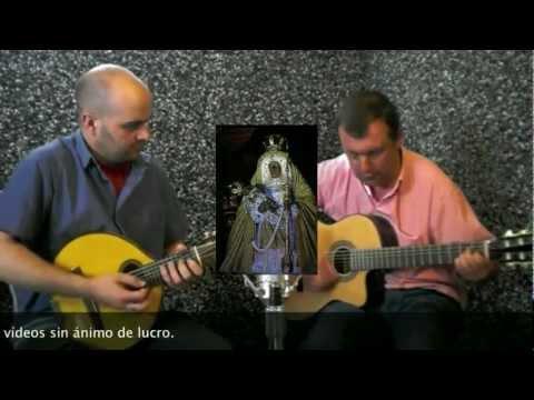 Popurrí de Isas Canarias (Bandurria y Guitarra).