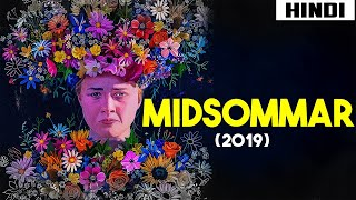 Midsommar (2019) Ending Explained | Haunting Tube
