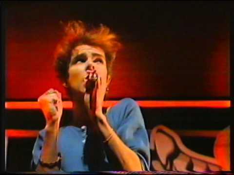 Blue Zoo - Cry Boy cry 1982