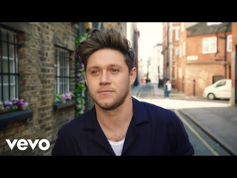 Niall Horan - Nice To Meet Ya (Official)