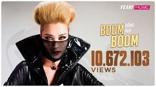 Boom Boom   Đông Nhi ft.Mei   Yeah1 Superstar (Offical Music Video)