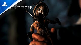 The dark pictures little hope :  bande-annonce