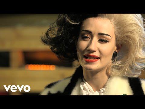 John Newman, Iggy Azalea, Nina Nesbitt, Lorde, Bastille - #VEVOHalloween – Teaser