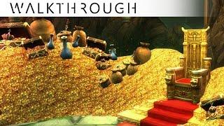 [Walkthrough] Aura Kingdom Fame Quest - Keep It Under Wraps
