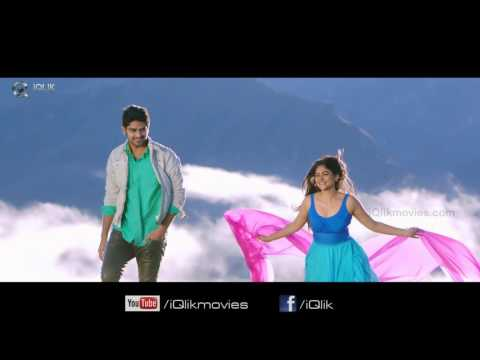 Abbayitho-Ammayi---Movie-Trailer