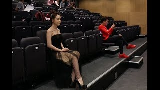 Trường Giang ngó lơ Sam, vô tình tiết lộ chuyện Trấn Thành Hari sắp có con?