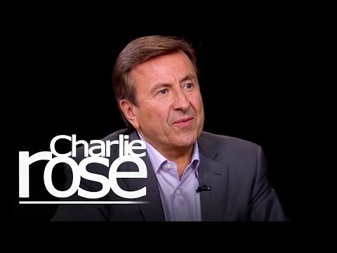 Charlie Rose - Daniel Boulud (10/14/13) - YouTube
