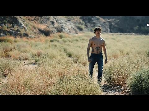 Sergei Polunin - Diesel Campaign MAKE LOVE NOT WALLS a film directed by David LaChapelle