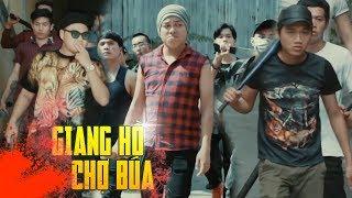 Phim Hài Ngắn 2018 | Giang Hồ Chợ Búa - Xuân Nghị, Thanh Tân, Duy Phước - Hài Việt Tuyển Chọn