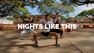 Nights Like This - Kehlani Ft. Ty Dolla $ign | Shayna deGuzman Choreography