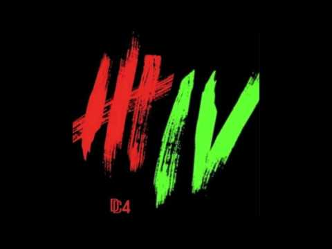 Meek Mill 4-4 EP Part 1 & 2 (FULL MIXTAPES) HQ & HD