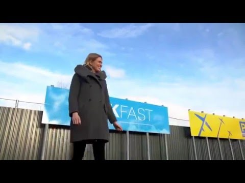 Glasgow Airport Parking Investment Video Update - Aspen Woolf