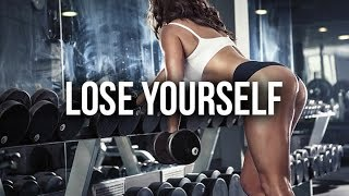 Lose Yourself ft. Eminem - Workout Motivation 2018