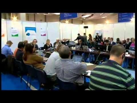 IGF 2012 WS: What is the Geography of Cyber Space