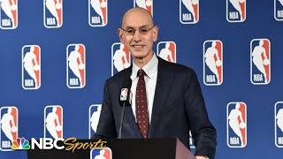 How the NBA restart is going to work | NBC Sports
