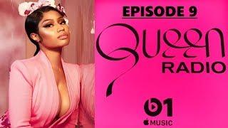 Nicki Minaj Queen Radio Episode 9 ft. Little Mix / Pt. 2
