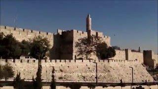 Matisyahu - Jerusalem (with lyrics)