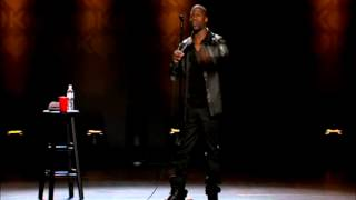 Kevin Hart Seriously Funny Uncensored 2010 PART 2