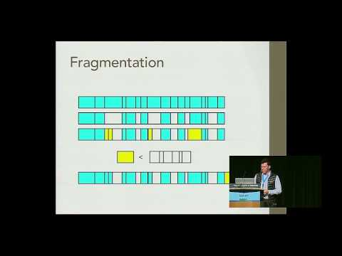 Image from Pushing Python: Building a High Throughput, Low Latency System
