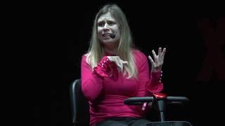A eficiência na deficiência: tipos de movimento | Nathalia Blagevitch