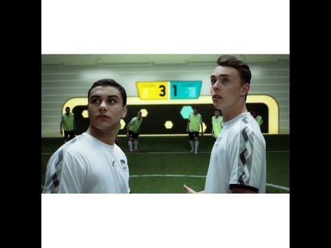 Soccer Area 21 - Commercial Ad - Official Video [Full HD] | VH Impact