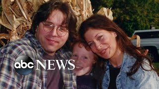 20/20 Apr 27 Part 2: Inside the troubled past of NXIVM founder Keith Raniere