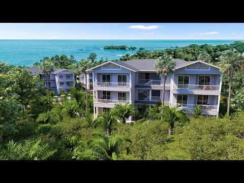 New Island Suites have been announced at Red Frog Beach Island Resort in Bocas del Toro, Panama.