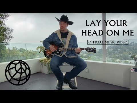 Major Lazer feat. Marcus Mumford - Lay Your Head On Me (Official Music Video)