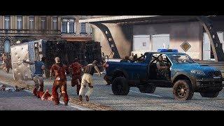 ArmA 3 - Zombies & Demons: Escape Chernarus