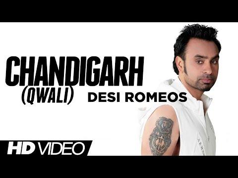 Desi Romeos - Chandigarh (Qwali) - Babbu Maan