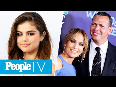 Selena Gomez Spotted With Bieber After Split From The Weeknd, J-Rod Talks 1st Date Story | PeopleTV