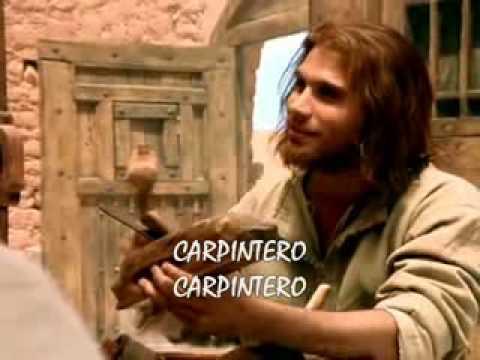 CARPINTERO RENÉ GONZÁLEZ