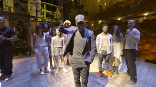 Hamilton: An American Musical 360° - Wait For It