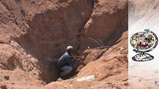 Zimbabwe's Blood Diamond Killing Fields