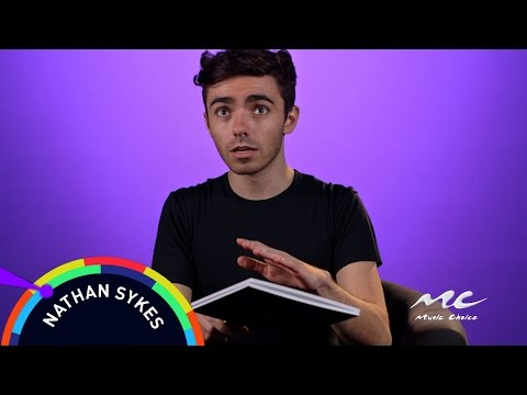 Music Choice Games: Nathan Sykes - Never Have I Ever