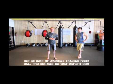 Wrestling Montrose, CA Greater Los Angeles | M3 Fight and Fitness Double Leg Variations