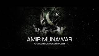 Amir Munawar (Ending Fight) Waar OST 2013