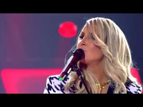 Baixar The Voice Brasil - Técnicos cantam 'Toda forma de amor'