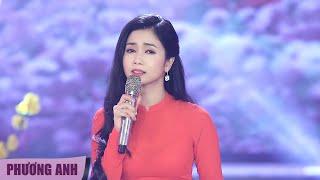 Mùa Xuân Đầu Tiên - Phương Anh (Official MV) | Nhạc Tết Mừng Xuân Tân Sửu 2021