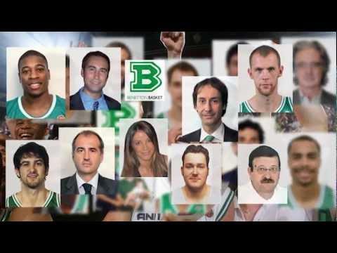 1981-2012 Grazie Benetton Basket