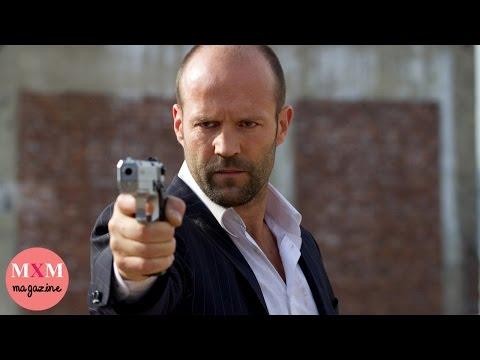 Top 10 Bộ Phim Ấn Tượng Trong Sự Nghiệp của Jason Statham