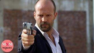 [J - Vreview] Top 10 Bộ Phim Ấn Tượng Trong Sự Nghiệp của Jason Statham