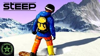 Let's Play - Steep