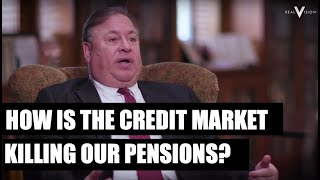 Unfunded Pensions & Potential Retirement Crisis (w/ Brian Reynolds) | Real Vision