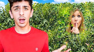 EXTREME Hide and Seek vs FAZE RUG! - Challenge